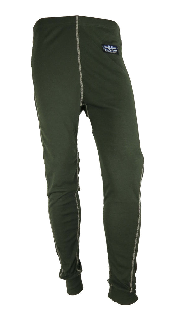 Thermal Trousers Olive