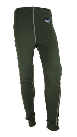 Game Gear Thermal Pants Olive