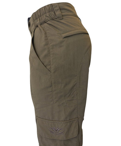 Zephyr Trousers