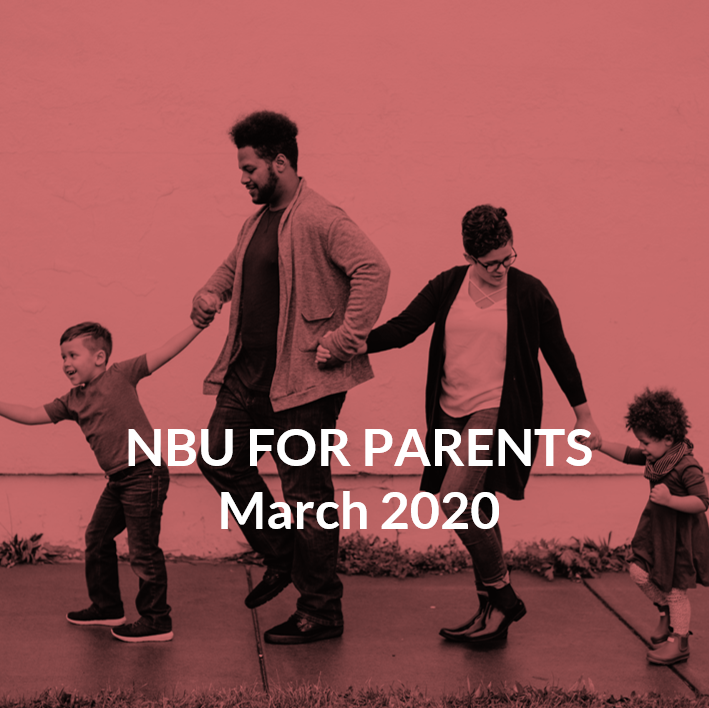 New Bold U for Parents EBR (Solo Rate) - newboldu