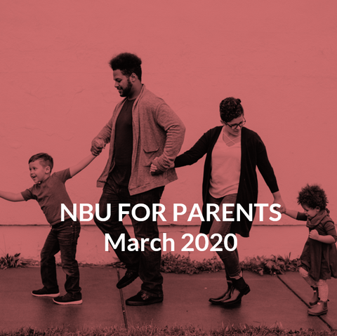 New Bold U for Parents EBR (Couple Rate) - newboldu