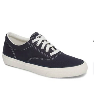 Keds Anchor Navy Blue