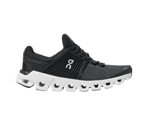 Women's On Running Cloudswift Black/Rock