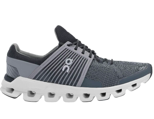 Men's On Running Cloudswift Rock/Slate
