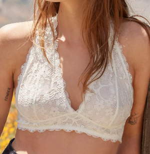 Free People Galloon Lace Halter / Multiple Colors