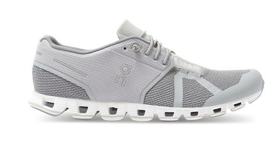 Men's On Running Cloud Slate/Grey