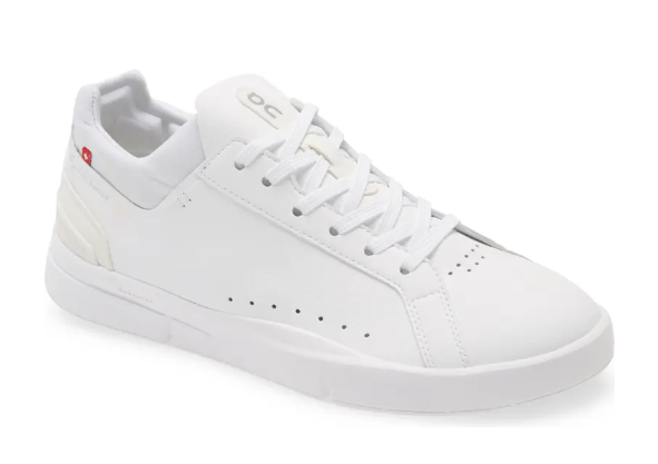 Women's Roger Advantage White