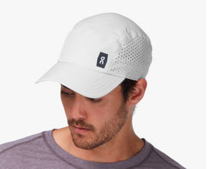 On Running Lightweight Cap