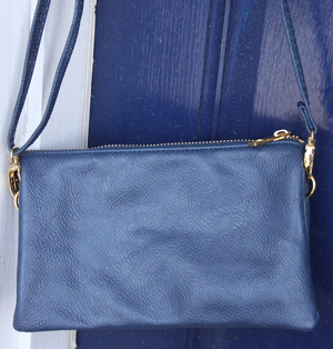 Clutch/Crossbody Purses MULTIPLE COLORS