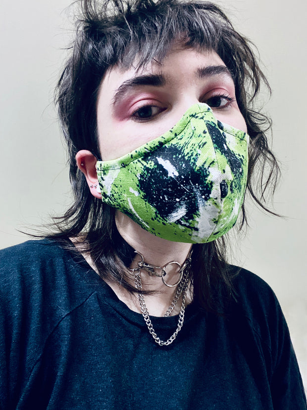 Face Mask - Printed