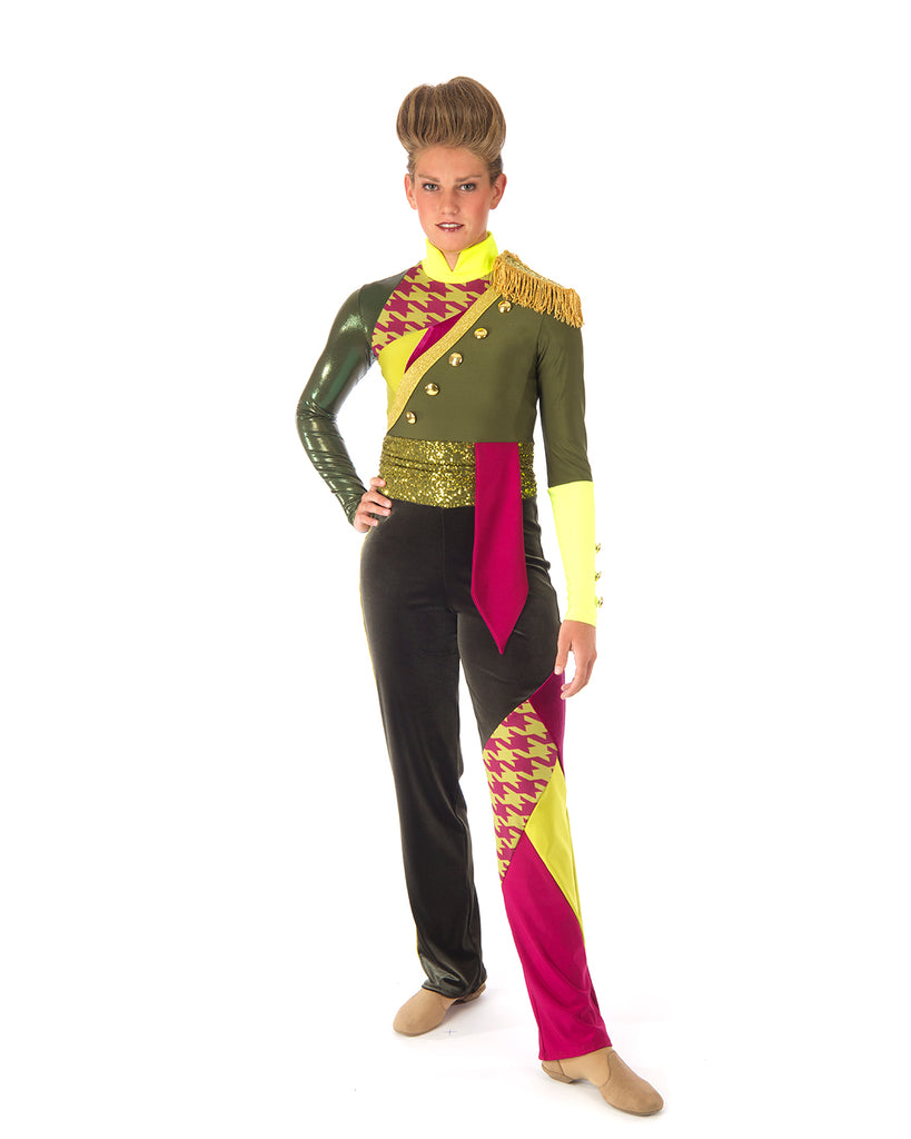 Color Guard Uniform 36