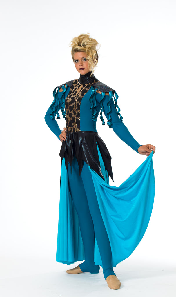 Color Guard Uniform 24