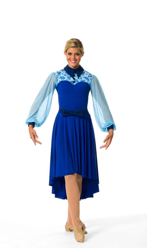 Color Guard Uniform 34
