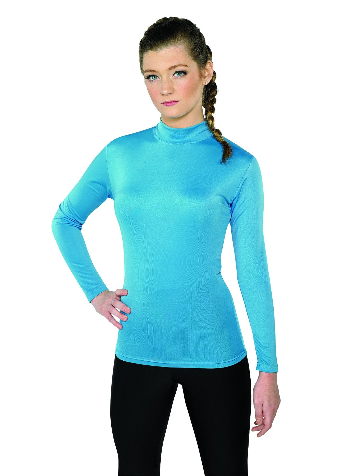 Corelements Long Sleeve Compression Top