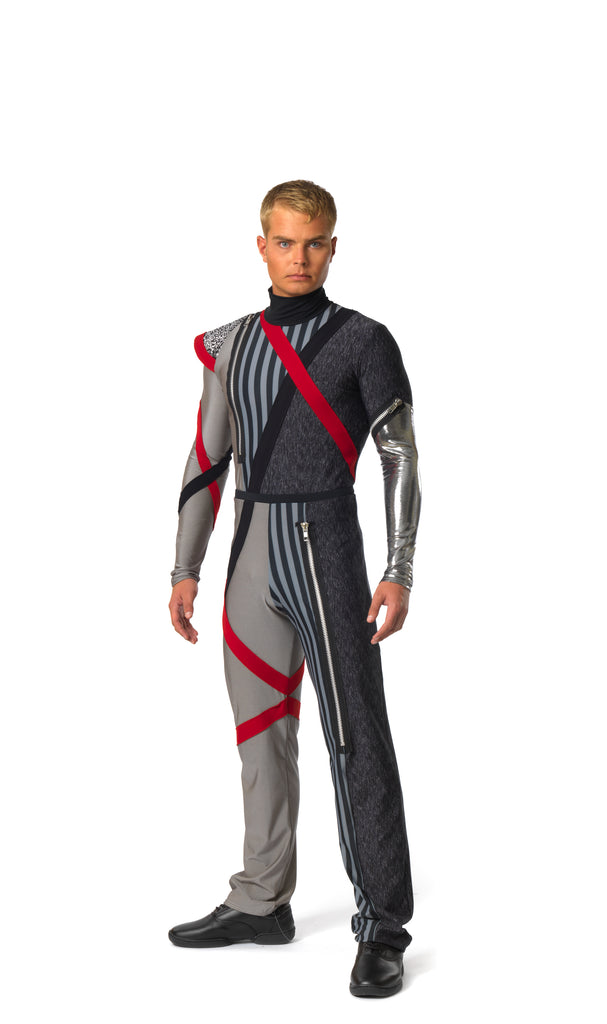 Drumline Uniform 17