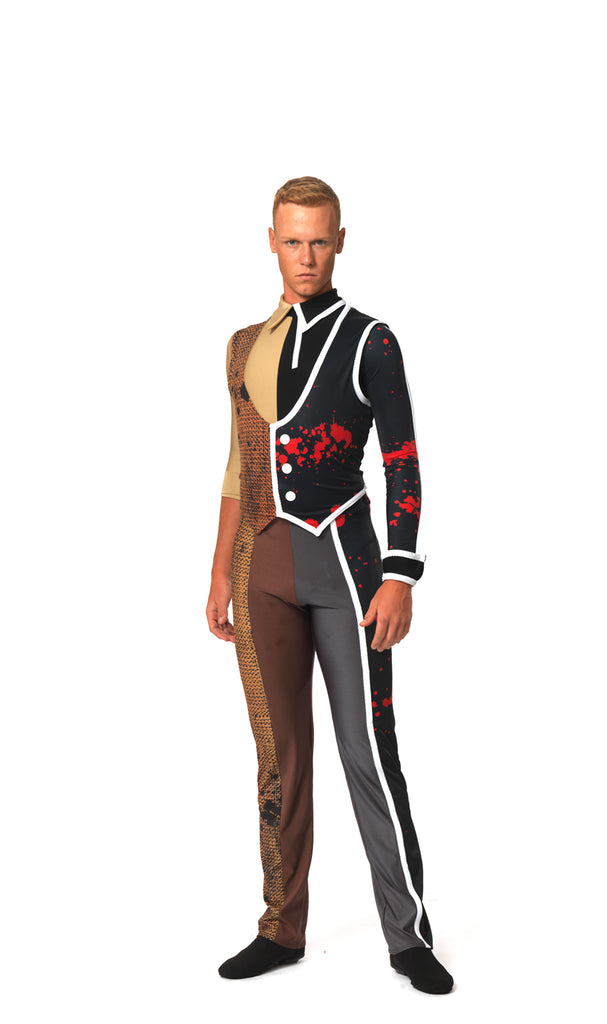 Drumline Uniform 34