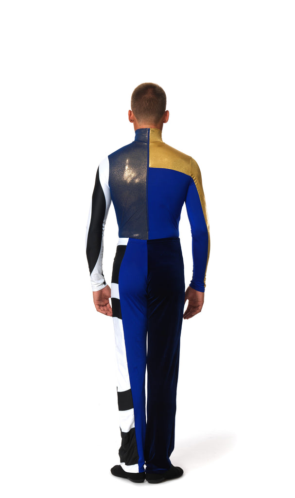Drumline Uniform 37