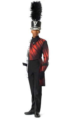 Cesario Uniform Red 7