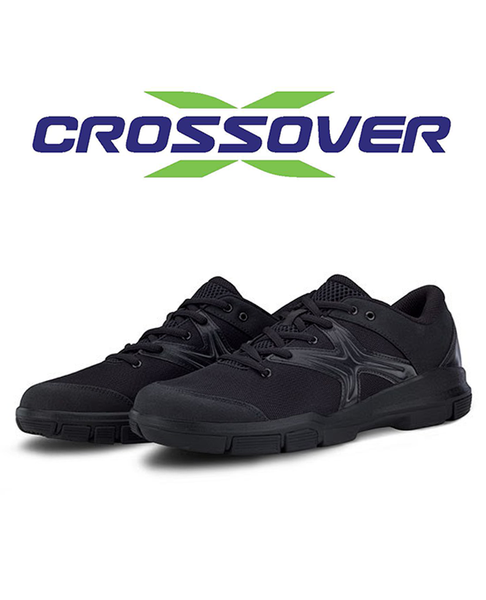 CROSSOVER MARCHING SHOE
