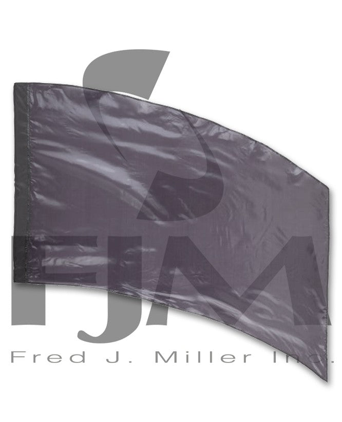 CRYSTAL CLEAR FLAG 002 - BLACK