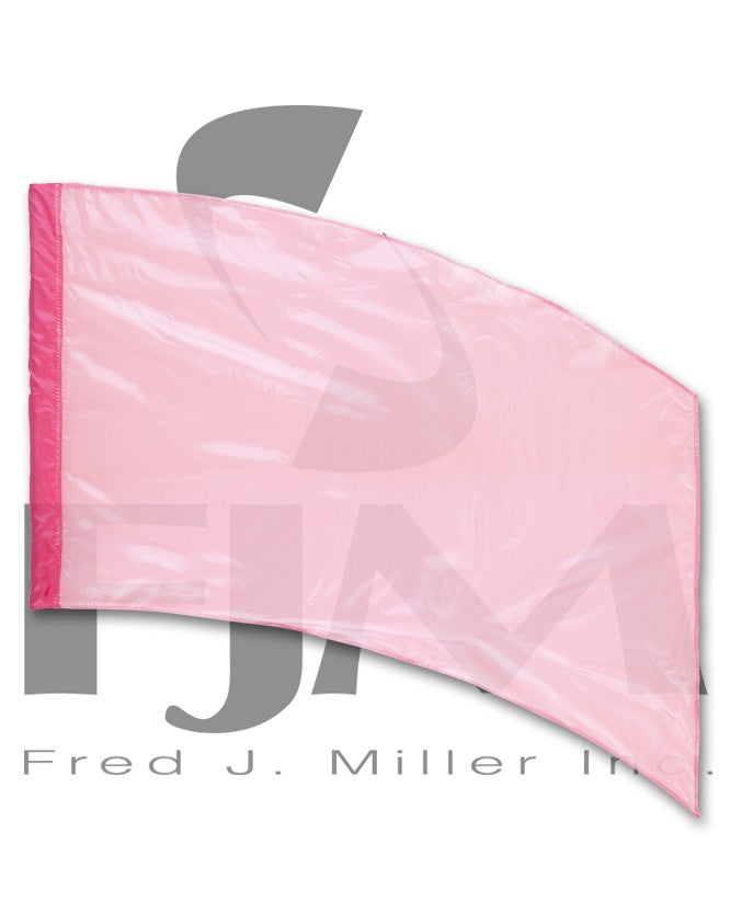 CRYSTAL CLEAR FLAG 003 - CERISE