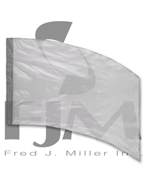 CRYSTAL CLEAR FLAG 005 - GRAPHITE
