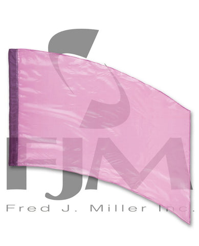 CRYSTAL CLEAR FLAG 008 - LAVENDER