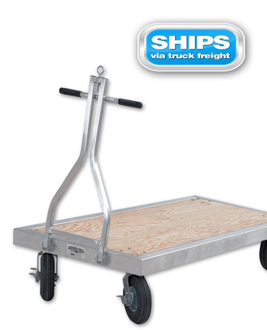 EQUIPMENT CART - 6'