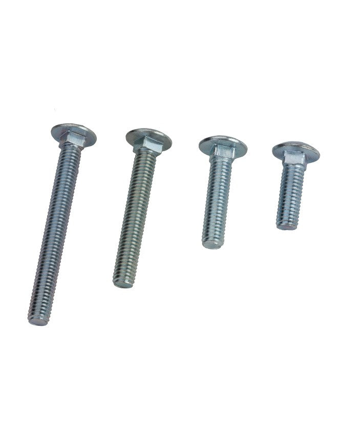 FLAG POLE CARRIAGE BOLTS