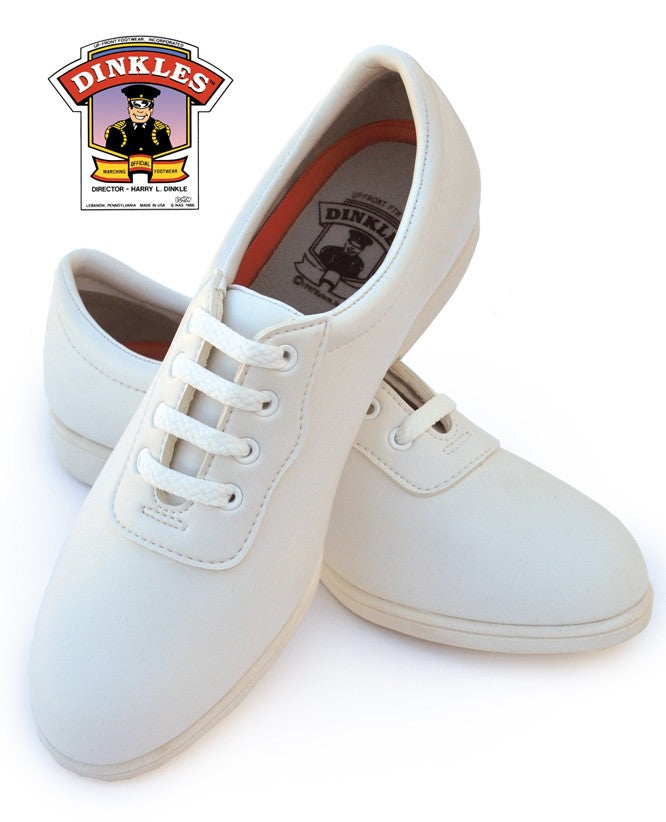 GLIDE MARCHING SHOE (WHITE)