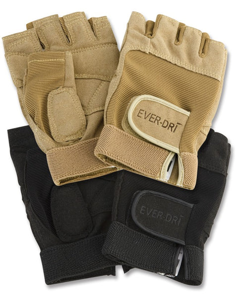EVER-DRI FINGERLESS GLOVES