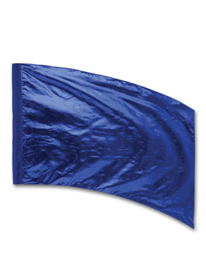 LAVA LAME FLAG 1 - COBALT BLUE