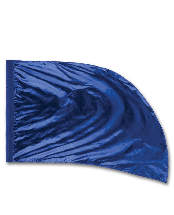 LAVA LAME FLAG 14 - COBALT BLUE ARCED