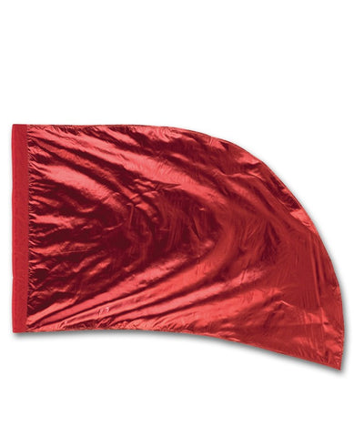 LAVA LAME FLAG 19 - RED ARCED