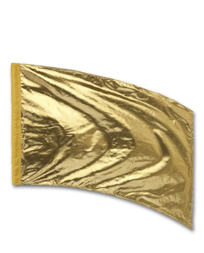 LAVA LAME FLAG 8 - GOLD