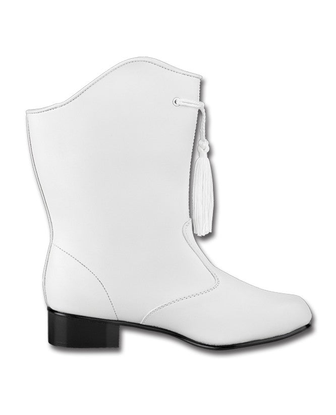 MAJORETTE LEATHER BOOT