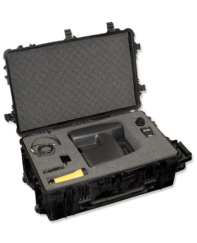 MEGA VOX HARD TRAVEL CASE