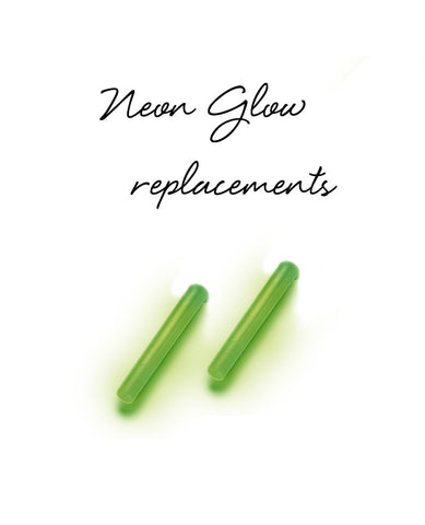 NEON REPLACEMENT CARTRIDGES