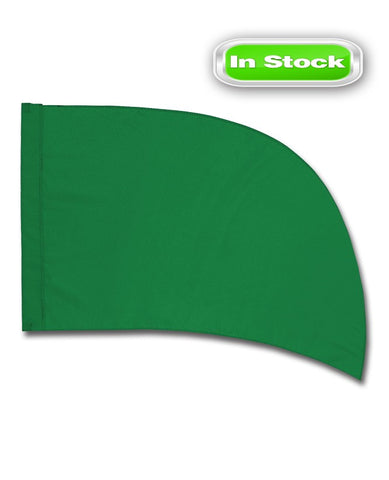 POLY CHINA SILK - ARC - GREEN