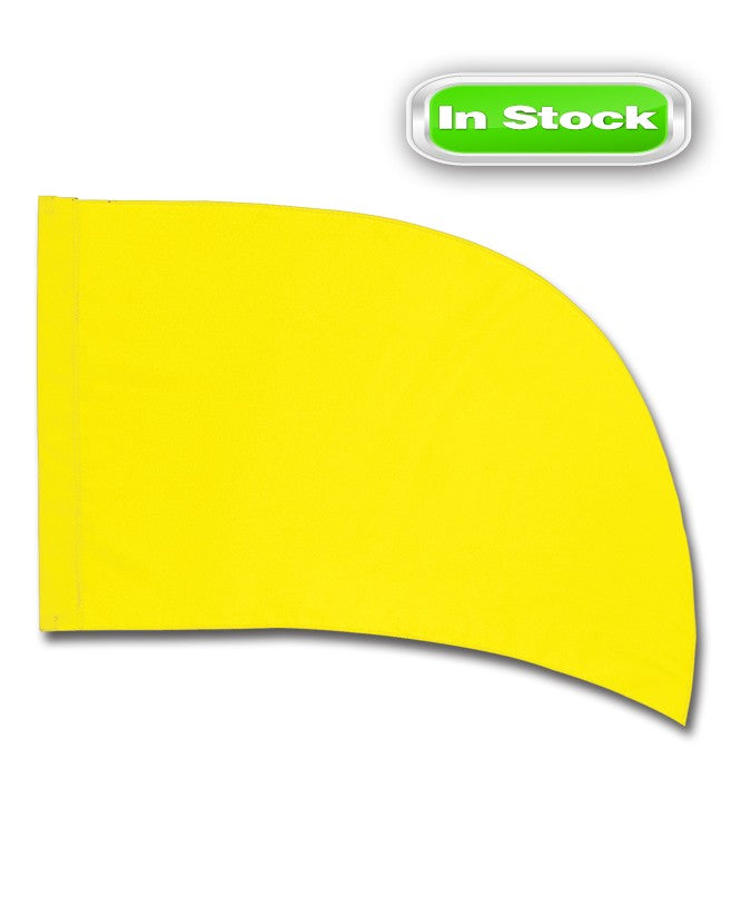 POLY CHINA SILK - ARC - YELLOW