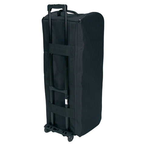 105-Piece Plume Case With Cart (13 3/4
