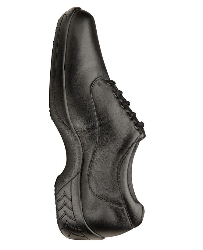 THE PLUS ONE MARCHING SHOE (BLACK)