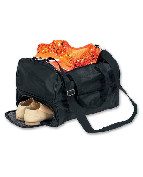 SHOE AND ACCESSORY TRAVEL TOTE