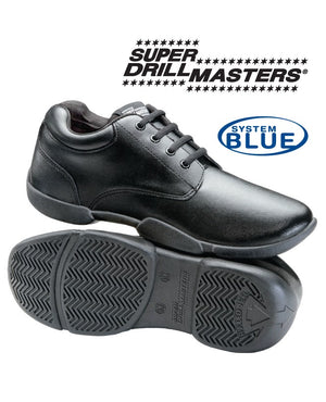 SUPER DRILLMASTERS MARCHING SHOE