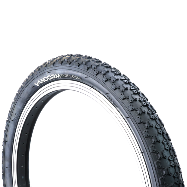 Vandorm Comp 3 BMX Tyre VARIOUS SIZES & COLOURS