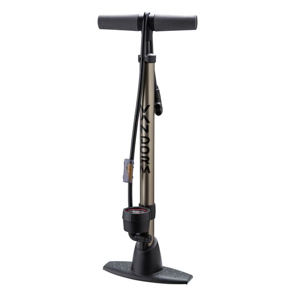 Vandorm Legend VII Alloy Track Pump