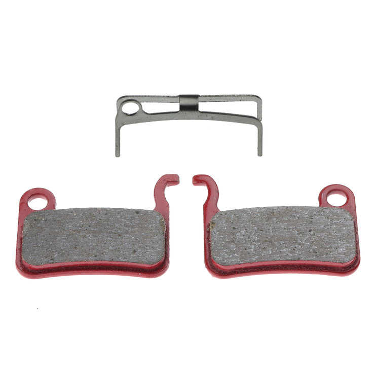 Shimano, Tektro, Vandorm V-COMP CERAMIC COMPOUND Disc Brake Pads CERAMIC COMPOUND