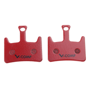 Hayes Prime, Vandorm V-COMP CERAMIC COMPOUND Disc Brake Pads