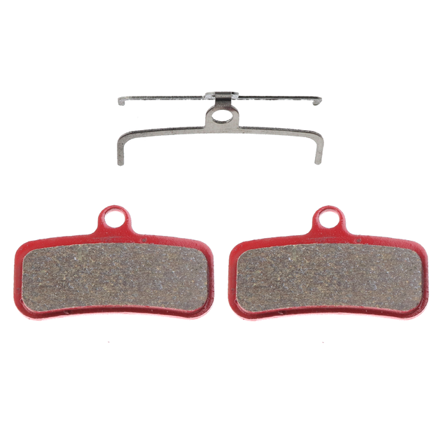 Shimano Saint, TRP, Vandorm V-COMP CERAMIC COMPOUND Disc Brake Pads