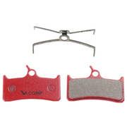 Shimano XT, Sram, Hope Mono, Grimeca, Vandorm V-COMP CERAMIC COMPOUND Disc Brake Pads